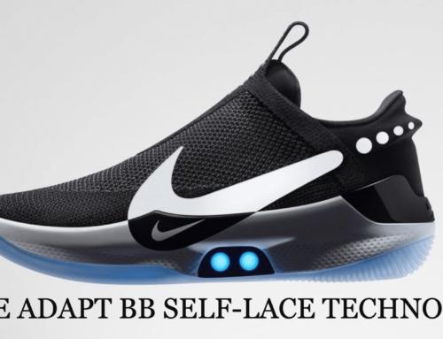 Nike Adapt BB – Nike's Self Lacing Sneakers