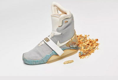 original Nike Mag Auction