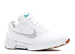 Nike HyperAdapt 1.0 white