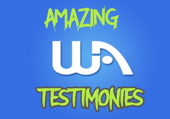Amazing-WA-Testimonies