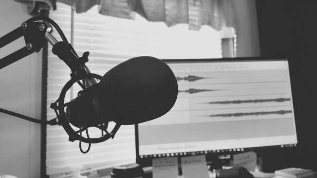 Speechelo Podcast