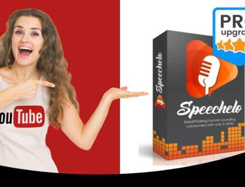 Speechelo Review – Speechelo Text To Speech Software