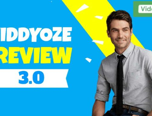 Viddyoze Review – 3D Video Animation Software