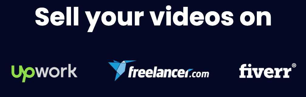 Viddyoze freelance sales