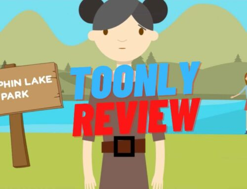 Toonly – Animation Explainer Video Creator