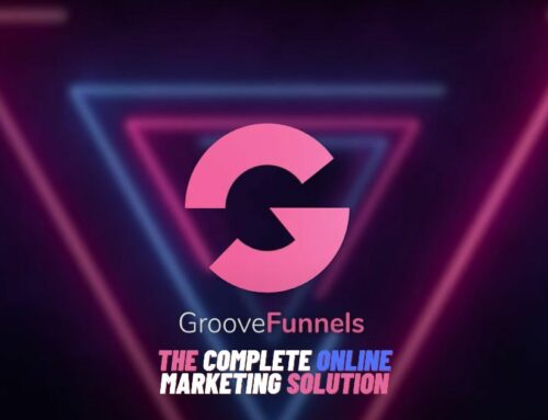 GrooveFunnels – The Complete Online Marketing System