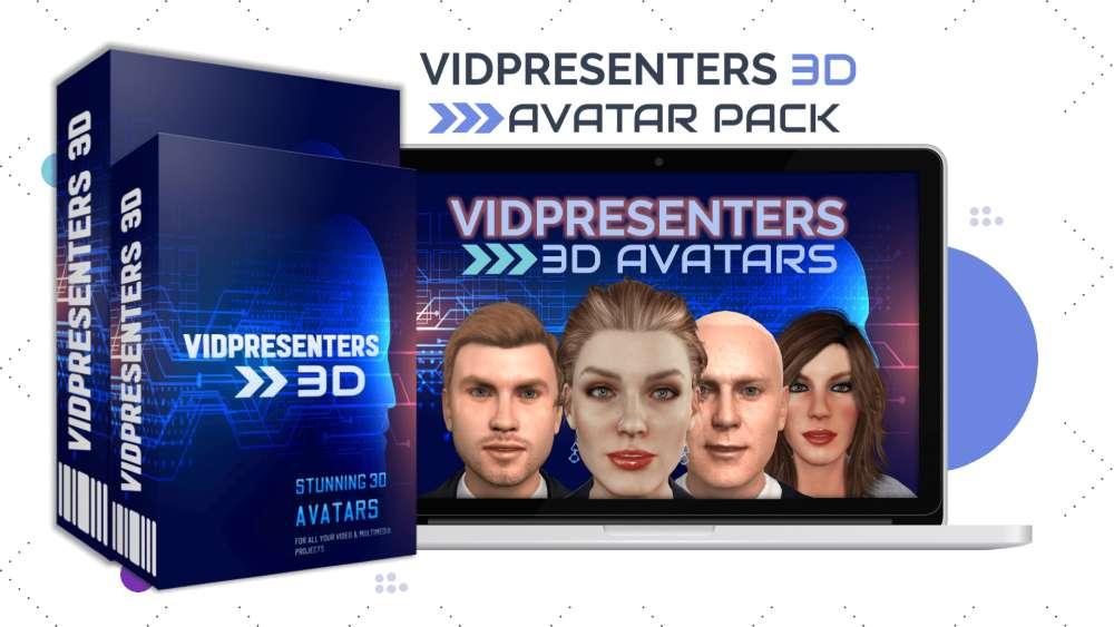 VidPresenters 3D