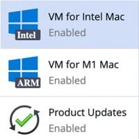 VM For Intel Mac